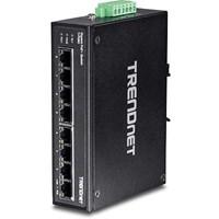 Hardened Industrial Trendnet Ti-Pg80 (Poe+) 1