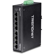 Hardened Industrial Trendnet Ti-Pg80 (Poe+)