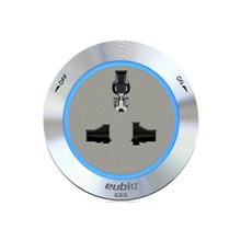 Adaptor AC/DC Eubiq Premium International Traveler (Itl3)
