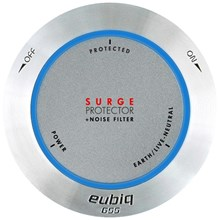 Adaptor AC/DC Eubiq Surge Protector