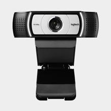 Webcam Logitec C930E