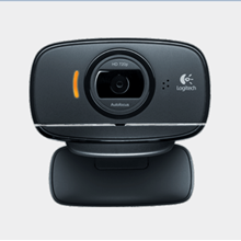 Webcam Logitec B525 HD
