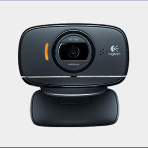 Webcam Logitech B525 HD