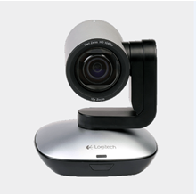 Webcam Logitec PTZ Pro