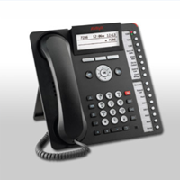 Jual Deskphone Avaya 1616 IP