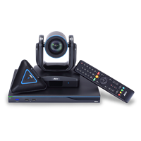 Jual Webcam Aver Multipoint 10 (EVC350+licence 6-multipoint) 2