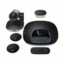 Kamera Video Conference Group Logitech