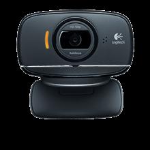 Webcam B525HD Logitech