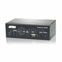 Audio/Video Control System VK224 ATEN