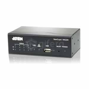 Audio/Video Control System VK224 ATEN