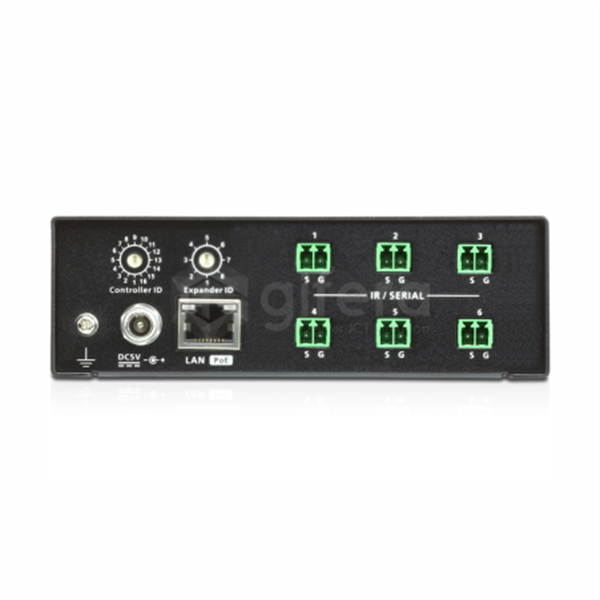 Control System ATEN VK236
