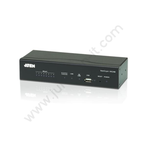 Control System ATEN VK248