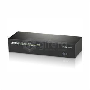 VGA Splitter 450MHz VS0104 ATEN