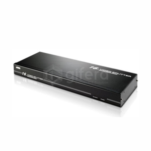 VGA Splitter 250MHz VS0116 ATEN