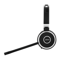 Jual Office Headset Evolve 65 Jabra 2