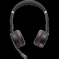 Distributor Office Headset Evolve 75 Jabra 3