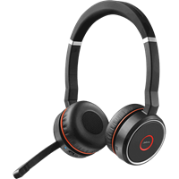 Beli Office Headset Evolve 75 Jabra 4