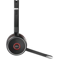 Jual Office Headset Evolve 75 Jabra 2