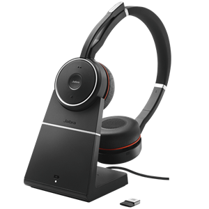 Office Headset Evolve 75 Jabra