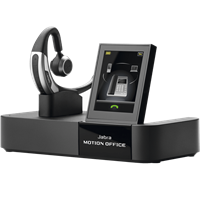 Jual Headset Motion Office Jabra 2