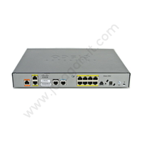 Router Cisco 892/K9 (Refurbish)