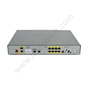 Sell Router Cisco 892/K9 (Refurbish) from Indonesia by PT Gifera Odo  Technology,Cheap Price