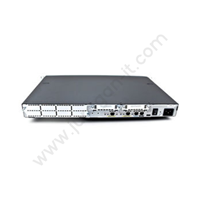 Router Cisco 2621XM (Refurbish)