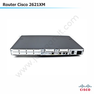 Router Cisco 2621XM