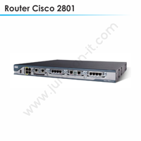 Jual Router Cisco 2801