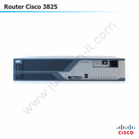 Jual Router cisco 3825