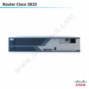 Router cisco 3825