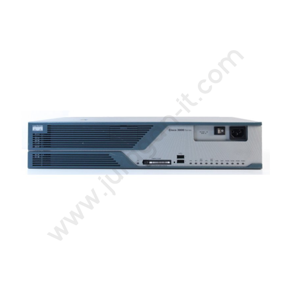 Router Cisco 3825 (Refurbish)