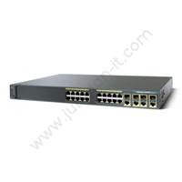Switch Cisco WS-C2960G-24TC-L (Refurbish)