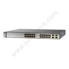 Switch Cisco WS-C3750-24TS-S 1