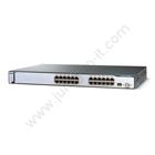 Switch Cisco WS-C3750-24TS-E (Refurbish) 1