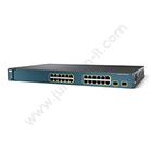 Switch Cisco WS-C3560G-24TS-S 1
