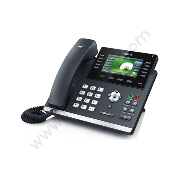 IP Phone Yealink SIP-T46S