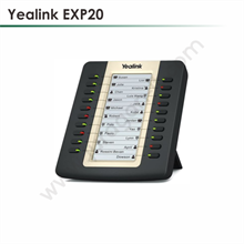 Expansion Module LCD Yealink EXP20