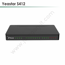 IP PBX Yeastar S412