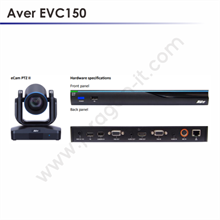 Camera Aver EVC150 Video Conference