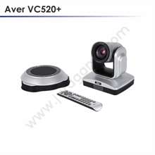 Webcam AVer VC520 Video Conference