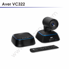 Webcam AVer VC322 Video Conference