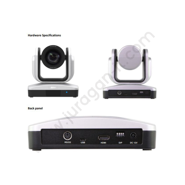 Conference Camera AVer CAM530
