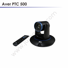 Webcam AVer PTC 500 Video Conference