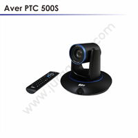 Webcam AVer PTC 500S Video Conference