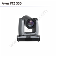 Webcam AVer PTZ 330 Video Conference
