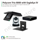 Polycom Trio 8800 with EagleEye IV 12x Camera