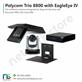 Polycom Trio 8800 with EagleEye IV 12x Camera