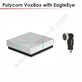 Polycom VoxBox Speakerphone With EagleEye Mini Camera