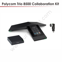 Polycom Trio 8500 Collaboration Kit